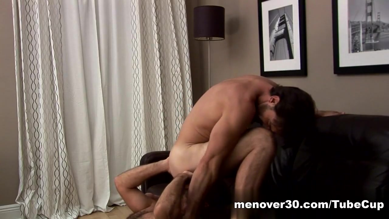 MenOver30 Video: Straight To The Point Porn indonesia gangbanged sex